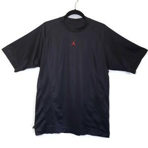 🍁 JORDAN Training Tshirt Active Athletic Top Tee
